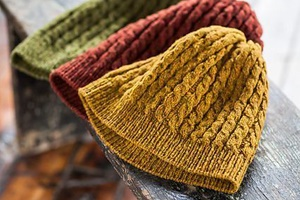Keeping Your Winter Hats, Scarves and Gloves Fresh