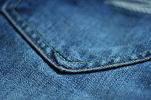 Jeans: To Wash or Not To Wash