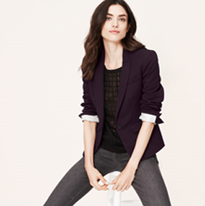 10 STYLE SURE-THINGS FOR WOMEN IN THE WORKPLACE